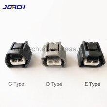 5 комплектов 2 pin тойота авто водонепроницаемый разъем пластиковый провод жгут корпус разъема 90980-10899 90980-10901 7283-7023-10