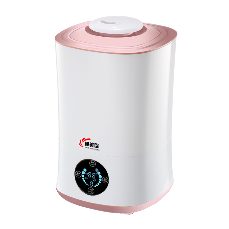Home Mute office humidifier bedroom Mini air conditioning Timer remote control Fast Efficient Aroma Essential Oil Diffuser air humidifier intelligent wetness home mute office high capacity women baby mini efficient fast aroma essential oil diffuser