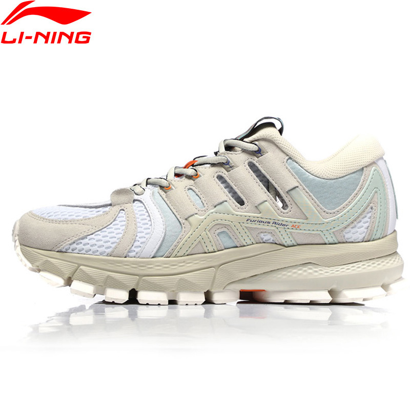 e2ec8d728cf1 Li-Ning Women PFW FURIOUS RIDER ACE Professional Running Shoes Cushion  Breathable LiNing Sport Shoes Sneakers ARZN004 XYP803