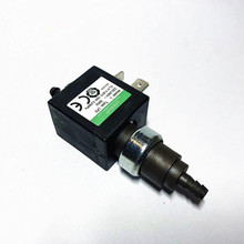 Steam iron electromagnetic pump voltage 220-240V-50Hz power 19W steam cleaner electromagnetic pump voltage 220 240v 50hz power 19w
