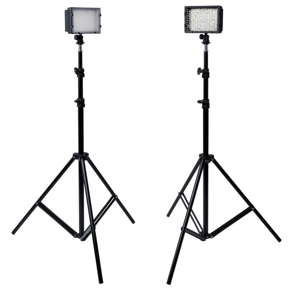 Neewer Photography 126 LED Studio Lighting KitNeewer Photography 126 LED Studio Lighting Kit