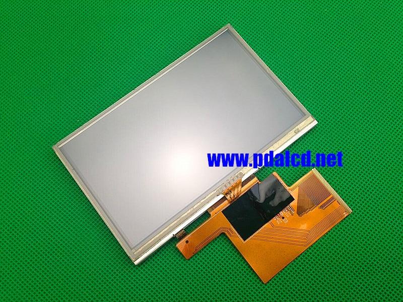 Original 5-zoll Für TomTom XXL N14644 Kanada 310 GPS Nnavigation LCD display...
