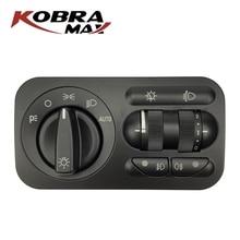 Auto Professional Accessories Combination Switch - Headlight Switch 471.3769-01 for Lada kobramax auto professional accessories combination switch headlight switch 52 37692170 3709820 fits for lada car accessories