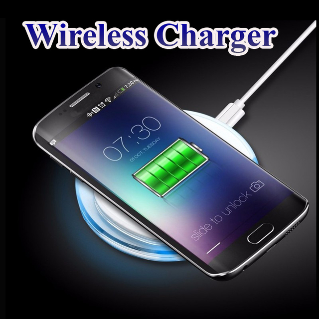 2016 New Arrive Free Shipping Micro USB Portable Wireless Charger+Receiver+Soft Case For Xiaomi Redmi Note 2 Smart Phone