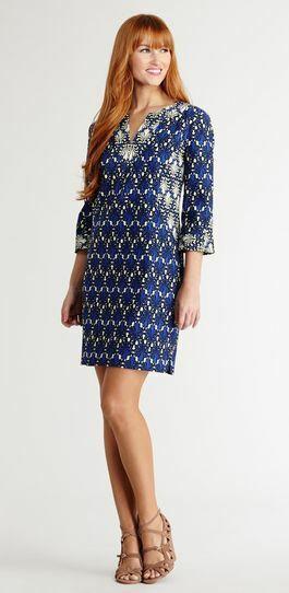 Autumn new slik jersey fashion printing knitting back with zipper slim dress free shipping