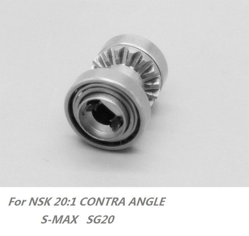 Rotor de Turbine à cartouche de rechange pour NSK S-MAX SG20 Implant 20:1 contre-Angle pièce à main