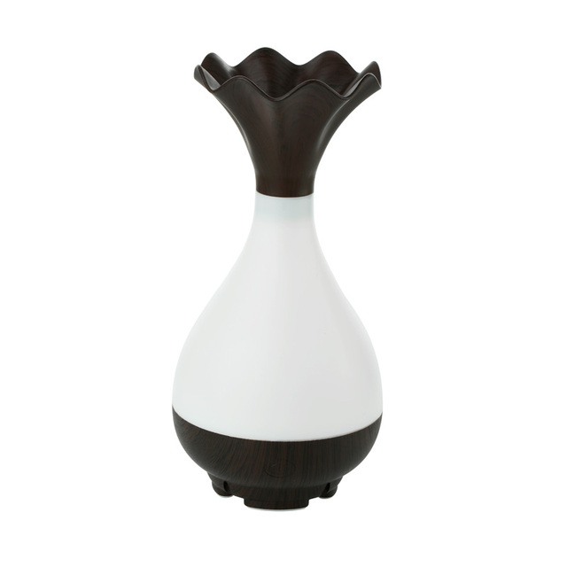 Ultrasonic Aromatherapy Essential Oil Humidifier