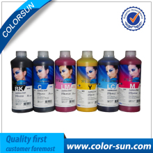 Sublimation Ink of Korea for Epson printer heat press machine printer