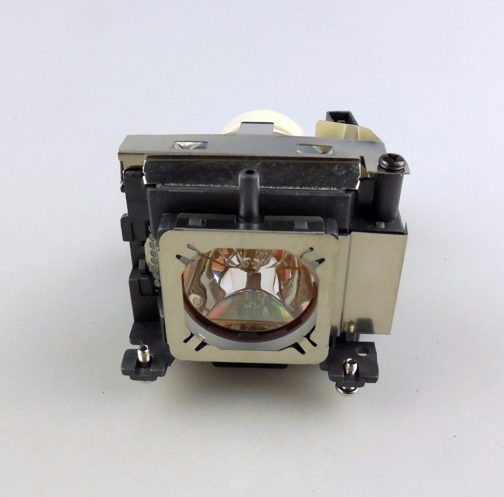 POA-LMP132  Replacement Projector Lamp with Housing  for  SANYO PLC-XW300 / PLC-XW250 / PLC-XW200 / PLC-XE33 / PLC-XW250K plc xm150 plc xm150l plc wm5500 plc zm5000l poa lmp136 for sanyo compatible projector lamp bulbs with housing
