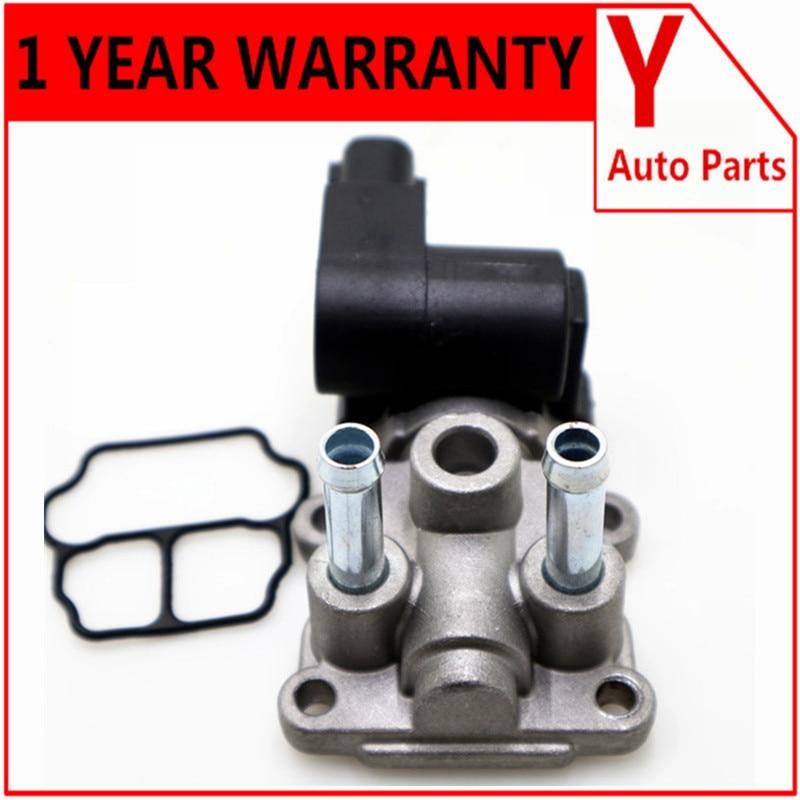 Пульт управления холостым воздухом для Toyota для Terios 22270-97401 2227097401 22270-11020 2227011020 оригинальный Восстановленный хорошего качества