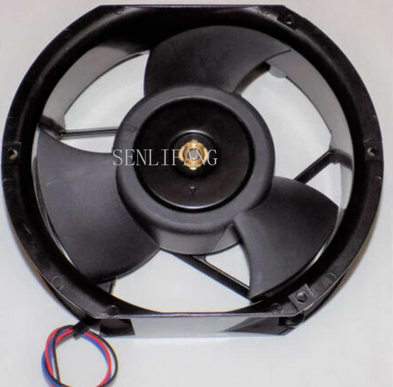 Free Shipping EFB1548HG DC 48V 0.53A 3350RPM 17251 172*150*51MM Communication Equipment Axial Flow Cooling Fan