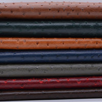 1pcs = 45cm * 138cm PU Faux Leather Fabric for Sewing bedside hard background sliding door car decorative DIY material