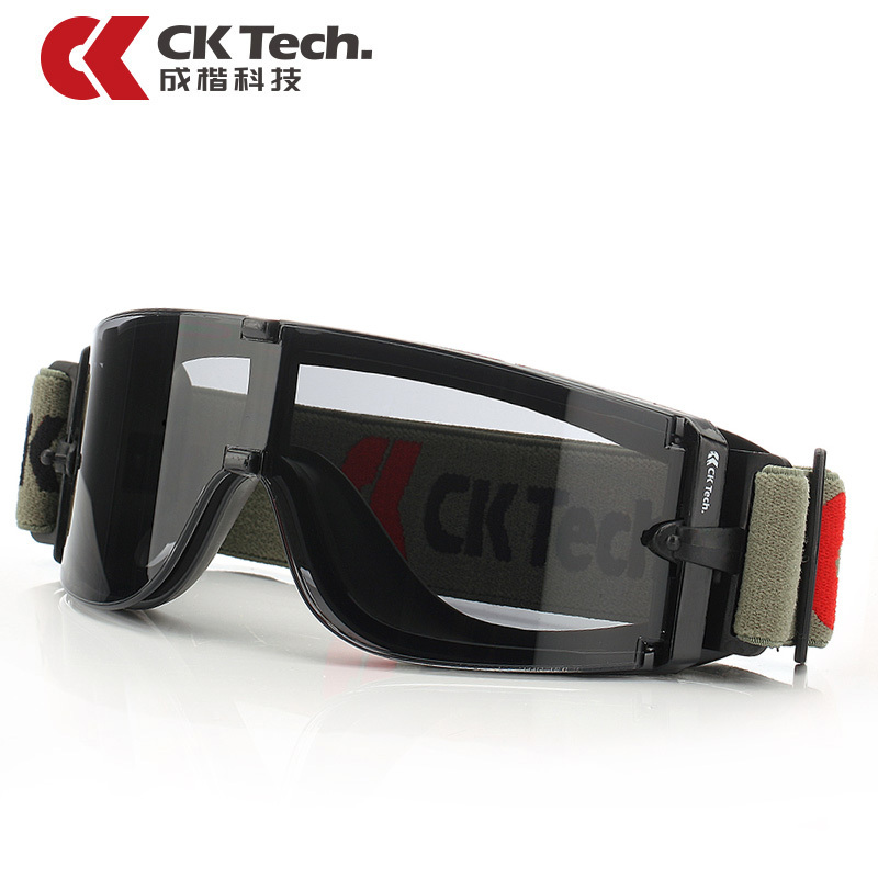 CK Tech Brand Military Laboratory Safety Glasses Airsoft Protective Goggles Anti- impact Gafas Eyeglasses  Cycling Glasses 045 ck tech brand outdoor sports laboratory goggles riding cycling eyewear men safety glasses airsoft uv protective goggles 045