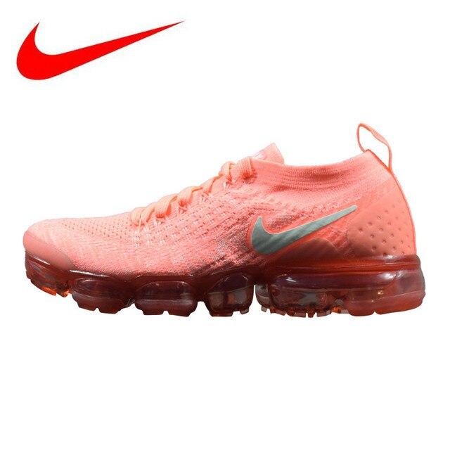 d42eb4164e0f0 Original Nike Air Vapormax Flyknit 2.0 Women s Running Shoes