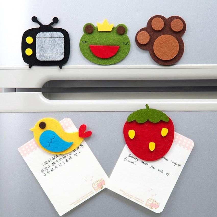 Brave love 24-pcs magnetic fridge magnets refrigerator sticker home decoration accessories magnet paste arts crafts 26 letters