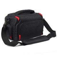 DSLR Camera Bag Case For Sony alpha A77 A7R A7R2 A7R3 A99II A9 A900 A580 A560 A450 A390 A58 A57 A65 A58 A57 A37 A35 A290 A68