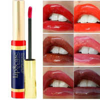 12 Colors Matte Lip Gloss Waterproof Long Lasting Lipsticks Colorful Lipgloss Nude Women Non-stick Cup Lips Makeup Cosmetic