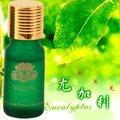 Горячая продажа! Eucalyptus100 % Эфирные Масла 10 МЛ (бесплатная доставка) (D15-1)
