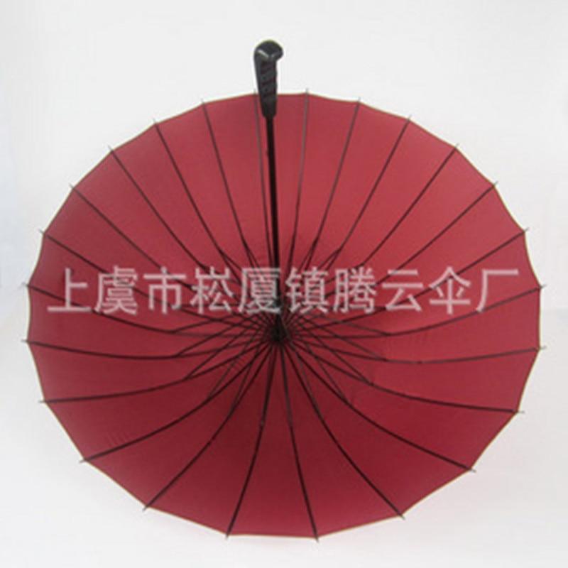 d9d7f75e8 Fabricantes no local atacado 24 K guarda-chuva super à prova de vento  guarda-chuva guarda-chuva guarda-chuva à prova de vento de grandes  dimensões dos ...
