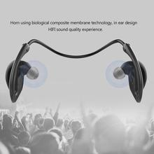 Snail In-ear Sport V4.0 Earphone Portable Headset Pedometer Microphone Function for Professional Running