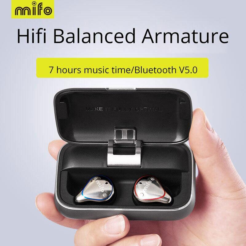 Professionale Gemelli Mini 3D Suono Stereo 5.0 Auricolare Bluetooth Invisibile Vero Impermeabile Senza Fili di Sport Auricolari con la banca di potere