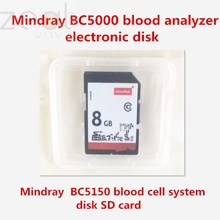 Disk BC5000 Bc5150-Blood-Analyzer Mindray for Bc5000/Bc5150-blood-analyzer/Electronic-disk/..