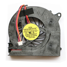 computer radiator blower cooler fan For HP NX6310 NX6325 6530S 6531S 6535S 6715S 6520S 550 laptop CPU Processor Cooling