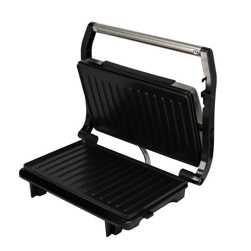 Electric Walnut Cake Maker Toaster Automatic Waffle Bread Machine Sandwich Iron Baking Pan Oven Household Breakfast Machine