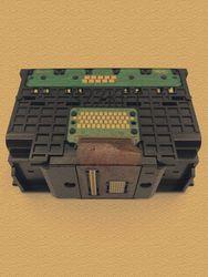 Dysza QY6-0087 dla Canon oryginalna głowica drukująca IB4020 IB4050 IB4080 IB4180 MB2020 MB2050 MB2320 MB2350 MB5020 MB5050 MB5080