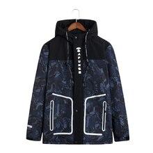 10XL 8XL 6XL Hooded Long Winter Jacket Men Coat 2017 Winter Jackets Mens Parka With Fur Hood Parka Men Hombre Casaco Masculino