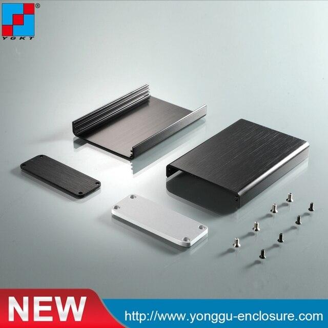 71*25.5 100 mm (w*h l) NEW DIY Aluminum Project Box Enclosure Case ...