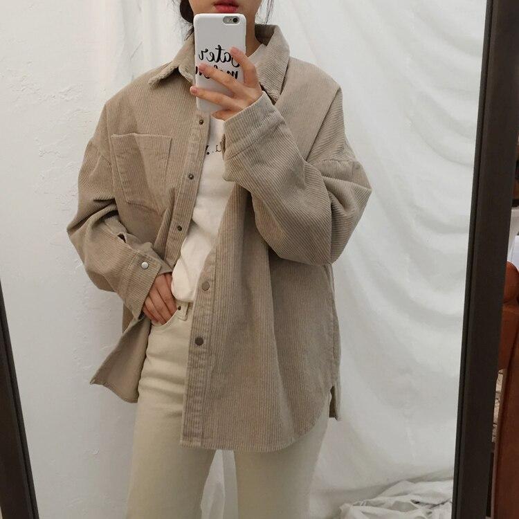 Women Winter Autumn Coats 26
