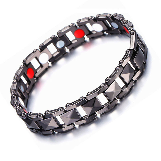 Magnetic Therapy Bracelet...