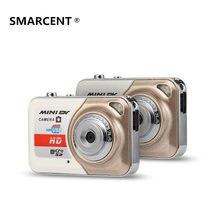 Best price SMARCENT HD 1080P Mini Action Camera Sport Digital DV Mini Camcorders Video Recorder DVR Mic Cam Camera Secret pk Q80 T189 SQ11