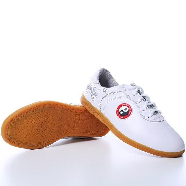 2018 Новый Одежда высшего качества занятий Кунг обувь Демисезонный мягкие занятий кулак утренняя зарядка обувь для Для мужчин Для женщин