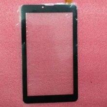 """Сенсорный экран для """" Roverpad pro Q7 LTE планшет Сенсорная панель дигитайзер стекло сенсор Замена"""