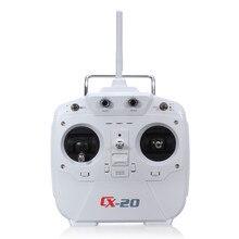 Nova chegada cx-20-023 cx20 cheerson cx-20 rc quadcopter parts transmissor controle remoto