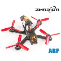 ZMR210R 210mm Racing Quadcopter ARF Combo combo    -