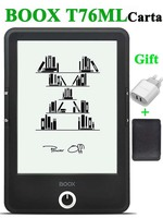 New Original ONYX BOOX C67ML Carta Ebook 3000mAh Touch E Ink Screen 8GB WiFi Ereader Gift