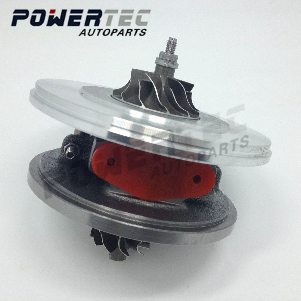 GARRETT 750030-0002 noyau auto pièces Turbine cartouche assy 753420-0003 turbo chra pour Mazda 3 1.6 DI 80 Kw 109 Hp DV6TED4 2003-