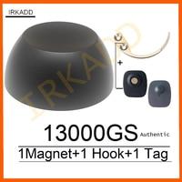 13000gs golf security tag detacher eas magnetic golf tag remover universal golf tag lock mini key detacher hook anti shoplifting