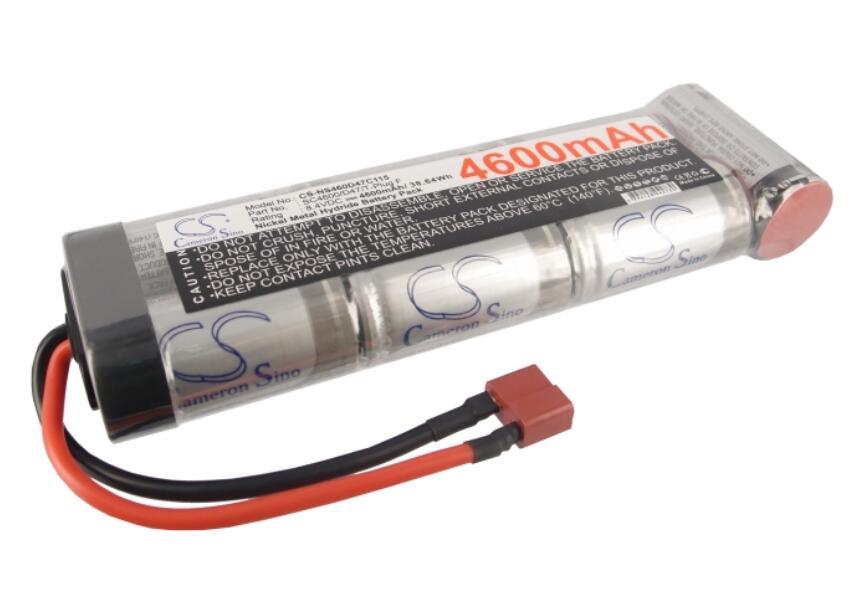 Cameron Sino 4600mah battery for RC CS-NS460D47C115 batteriesCameron Sino 4600mah battery for RC CS-NS460D47C115 batteries