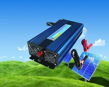 Wholesale--Hot Sell, 6pcs/lot 500W  Off Grid Tie Inverter . Solar Power Inverter, 500W Pure SineWave Inverter