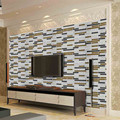 Cozinha Adesivos de Parede para decoração de casa papel de parede decorativo parágrafo decoracion pared habitacion #40 vinilo