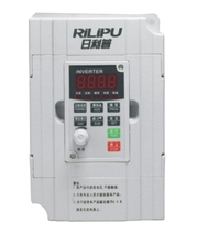 VFD Inverter RILIPU real 380V Triphase output 220V Single input converter aliepxress Free shipping vfd inverter fr d720 3 7k fr d700 input 3 ph 220v output 3 ph 200 240v 16 5a 3 7kw 0 2 400hz with keypad new