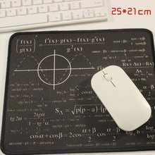 Resin Colorful Mouse Pad