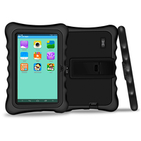 New Arrival Yuntab 7 Inch Q88H Android 4 4 Kid Tablet PC Load Iwawa Kid Software
