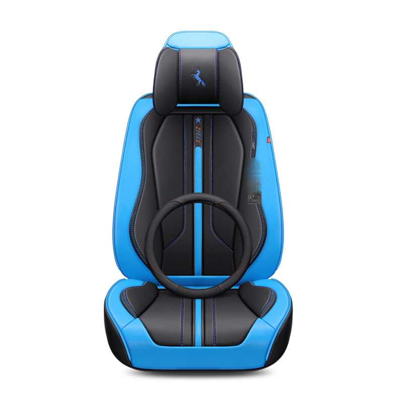 3D Full Surround Design Sports Cushion Car Seat Cover For Ford Edge Escape Kuga Fusion Mondeo Ecosport Explorer Focus Fiesta in Automobiles Seat Covers from Automobiles Motorcycles