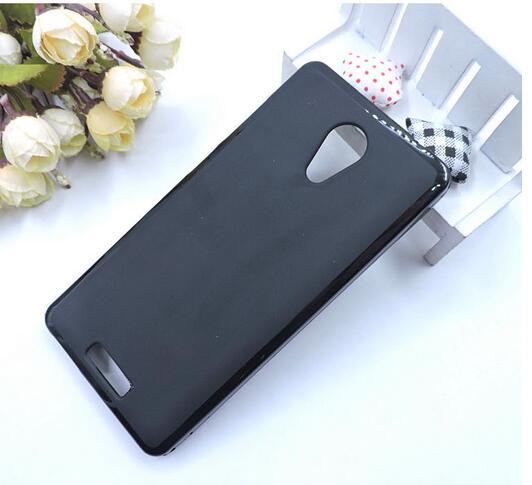 For Qmobile Noir E2 Case Fashion Gel Sils