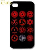 Cool, Stylish Naruto's Cell Phone Case For Apple's iPhone 6 (4.7″)